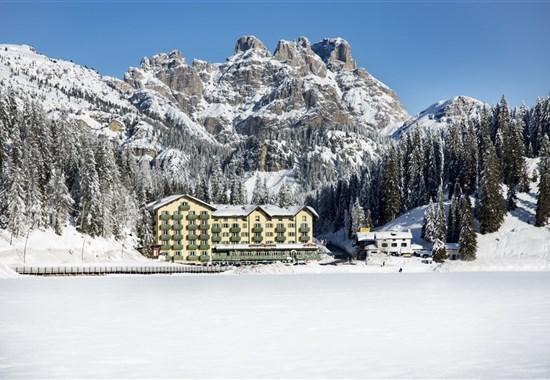 Grand Hotel Misurina - Evropa