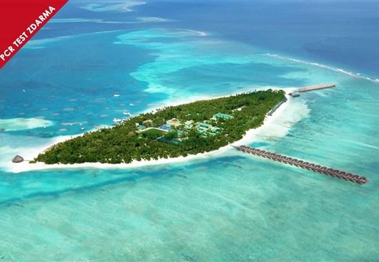 Meeru Island Resort & Spa -  -