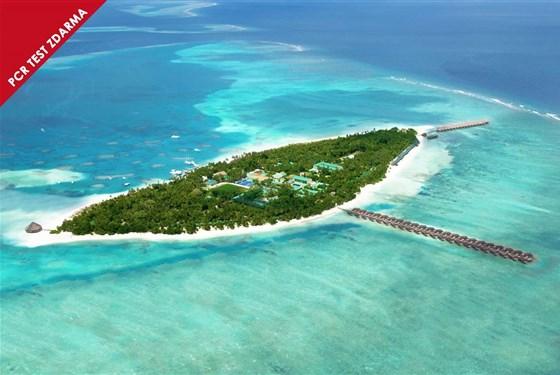Marco Polo - Meeru Island Resort & Spa -