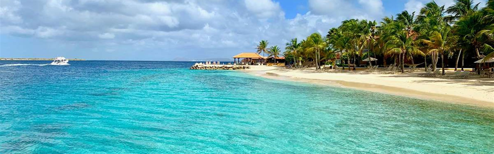 Harbour Village Beach Club - Harbour Village Beach Club, Bonaire - dovolená s CK Marco Polo