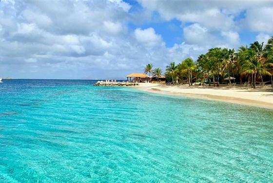 Marco Polo - Harbour Village Beach Club - Harbour Village Beach Club, Bonaire - dovolená s CK Marco Polo