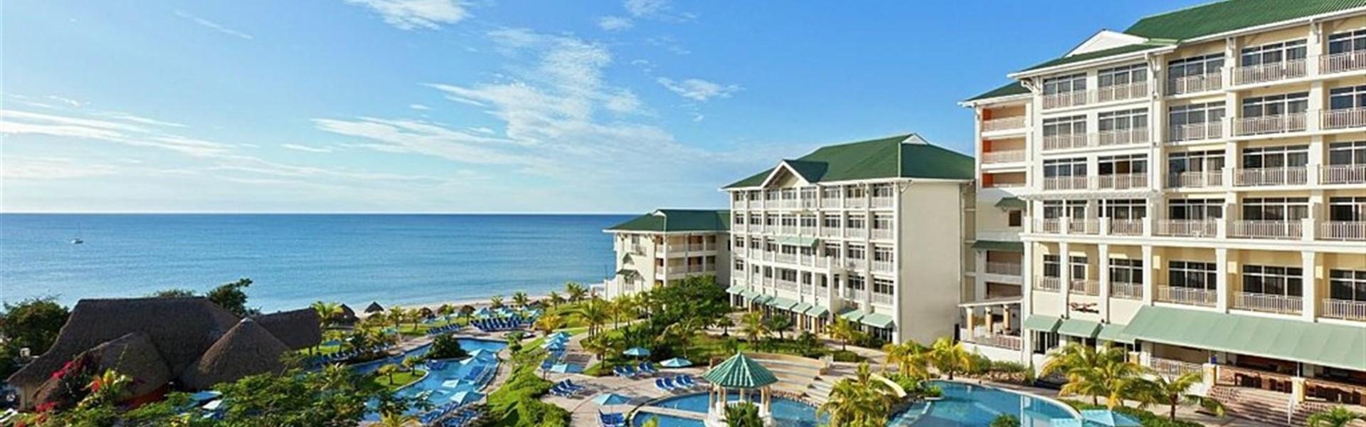 Bijao Beach Resort 4* - All Inclusive -