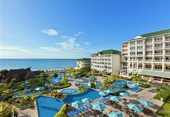 Bijao Beach Resort 4* - All Inclusive - Karibik a Střední Amerika -