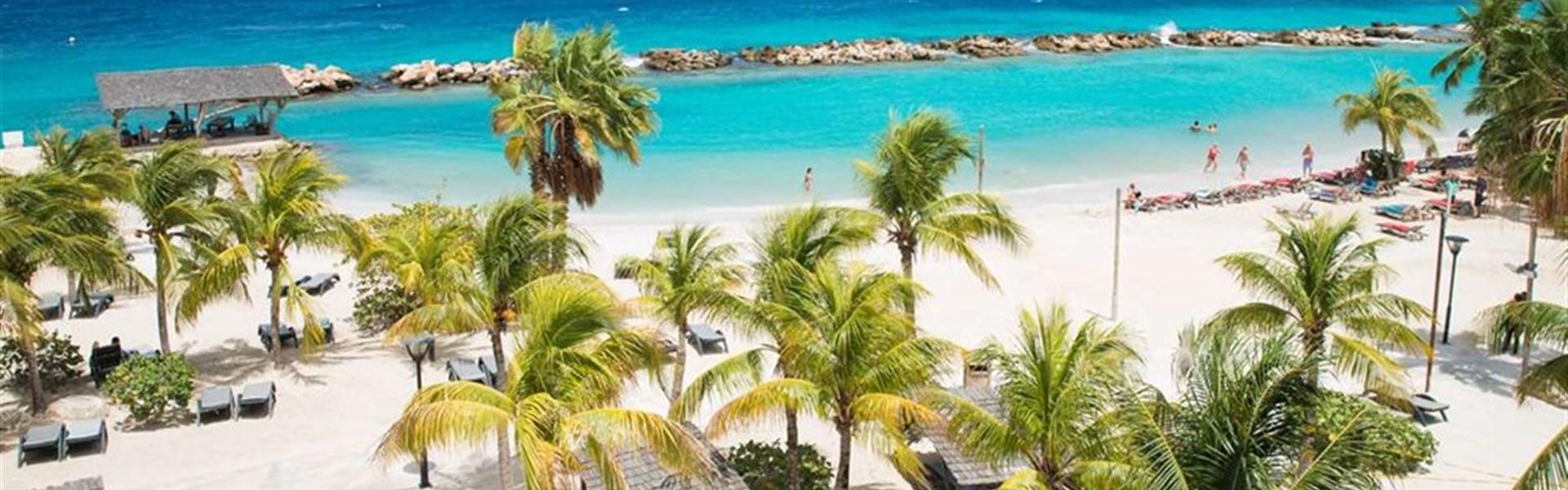 LionsDive Beach Resort -