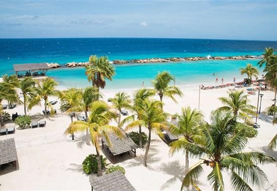 LionsDive Beach Resort - Karibik a Střední Amerika