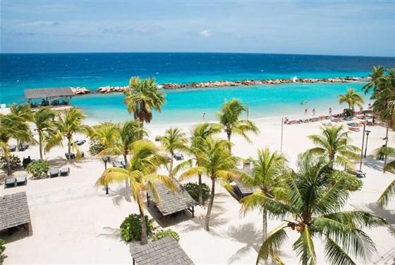 Marco Polo - LionsDive Beach Resort -