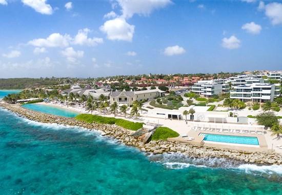 Papagayo Beach Hotel - Karibik a Střední Amerika