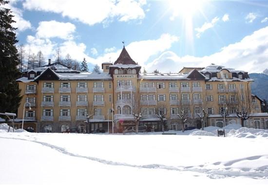 Grand Hotel Miramonti Majestic - Evropa