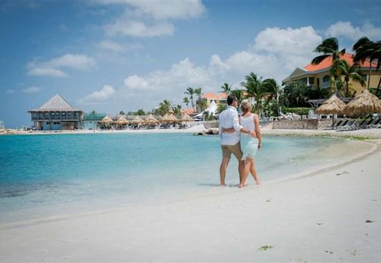Avila Beach Hotel - Karibik a Střední Amerika -