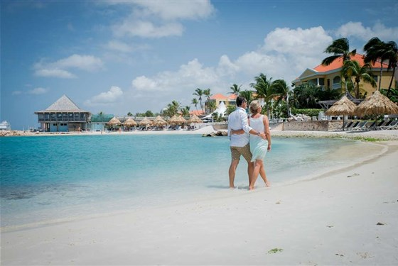 Marco Polo - Avila Beach Hotel -