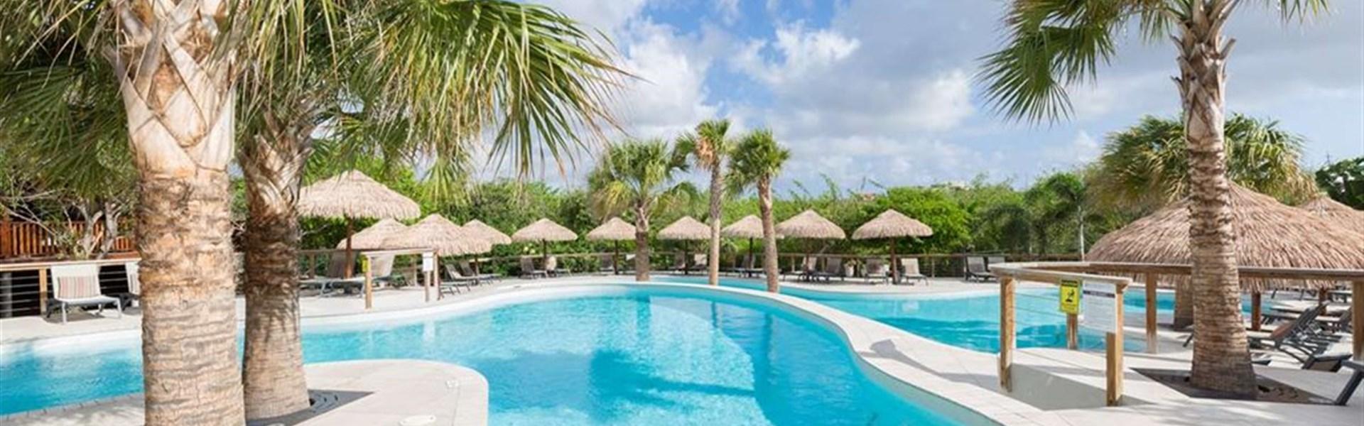 Morena Resort - Morena eco Resort, Curacao - dovolená s CK Marco Polo