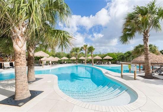 Morena Resort - Karibik a Střední Amerika