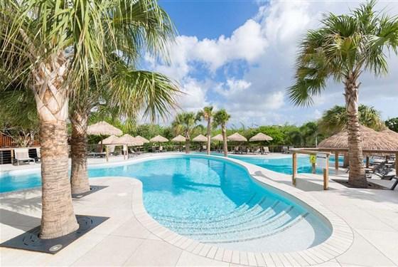 Marco Polo - Morena Resort - Morena eco Resort, Curacao - dovolená s CK Marco Polo