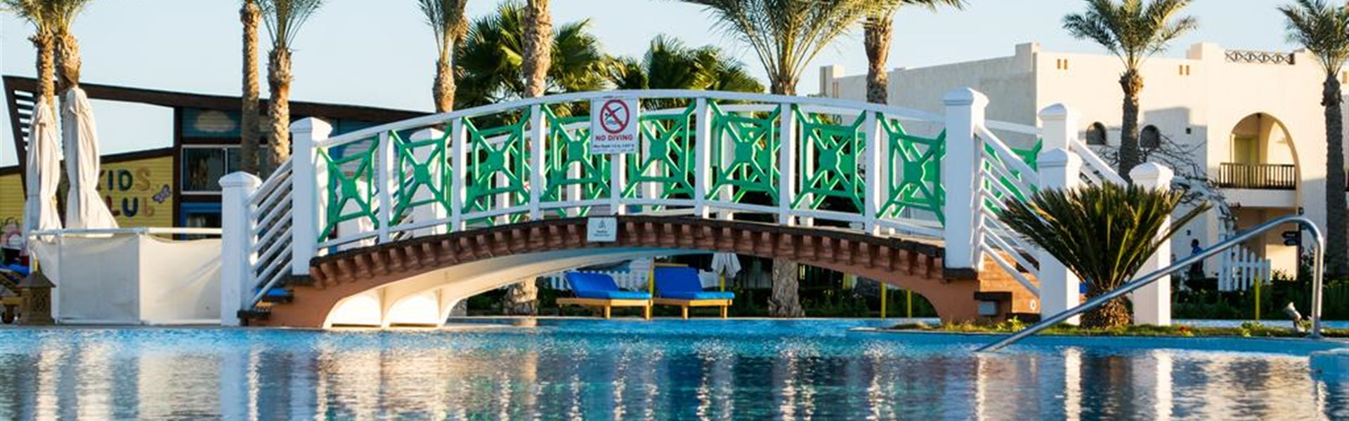 Hilton Marsa Alam Nubian Rasort (4* plus) -