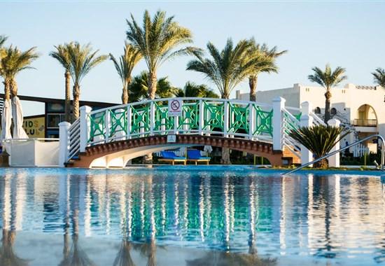 Hilton Marsa Alam Nubian Resort (4* plus) - Afrika -