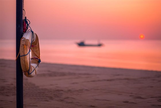 Marco Polo - Hilton Marsa Alam Nubian Resort (4* plus) -