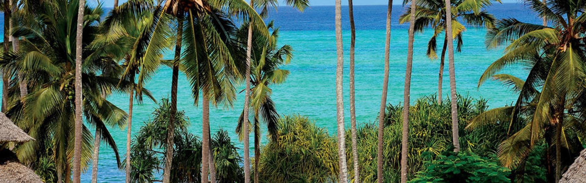 Marco Polo - Neptune Pwani  Beach Resort  5* -