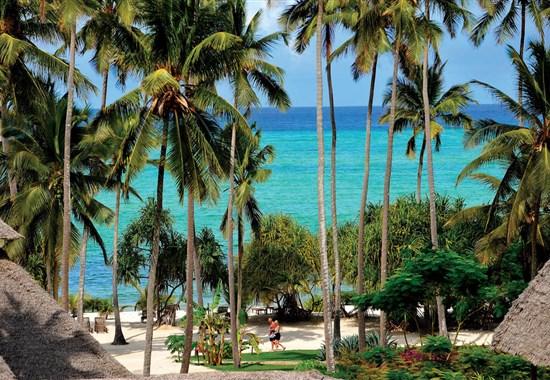 Neptune Pwani  Beach Resort  5* - Afrika