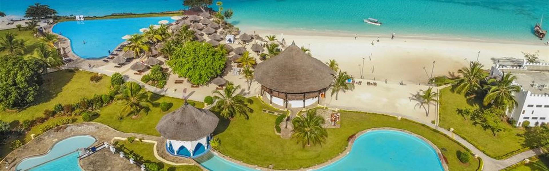 Marco Polo - Royal Zanzibar Beach Resort -