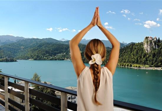 Rikli Balance Hotel - Bled -