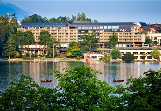 Hotel Park - Bled -