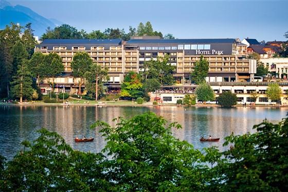 Marco Polo - Hotel Park -