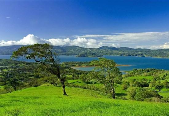 Kostarika - okruh s průvodcem mezi mořem, pralesy a sopkami - Karibik a Střední Amerika