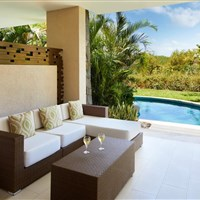 Dreams Las Mareas Costa Rica 5* - All Inclusive - ckmarcopolo.cz