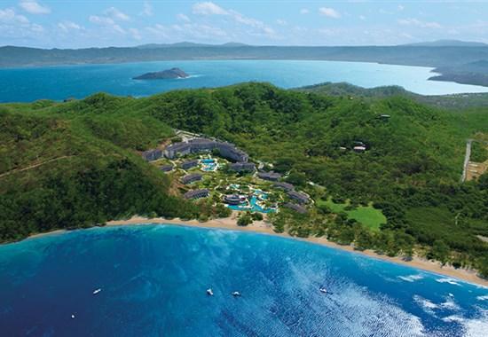 Dreams Las Mareas Costa Rica 5* - All Inclusive - Karibik a Střední Amerika -