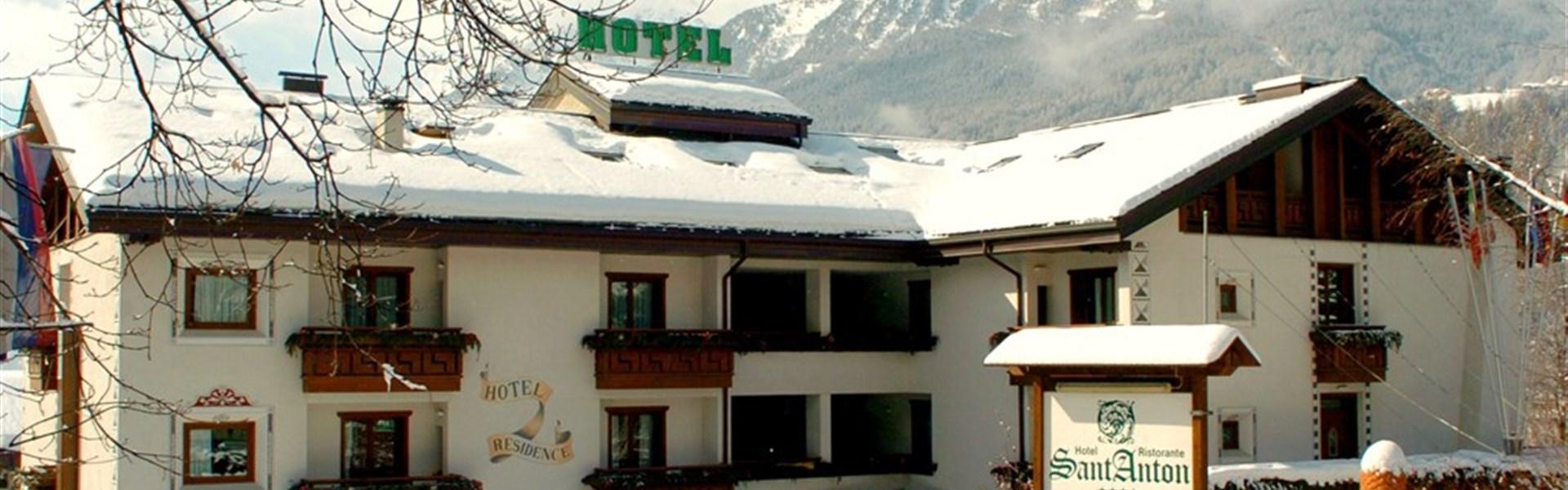 Hotel Sant Anton -