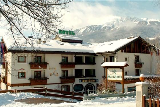 Marco Polo - Hotel Sant Anton -