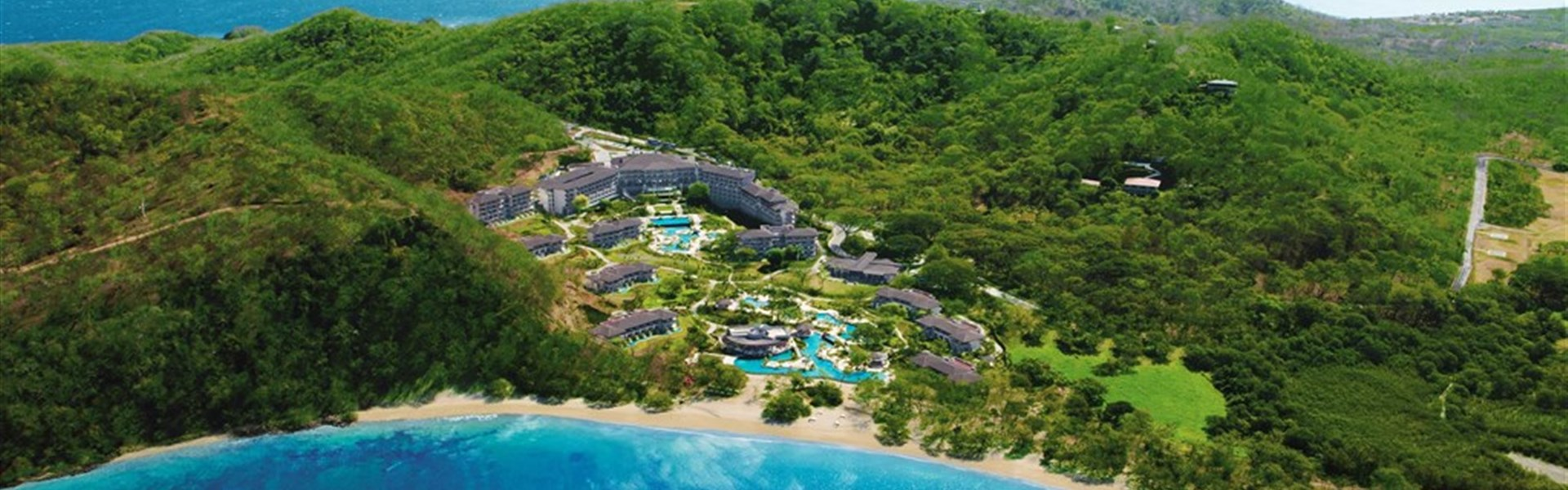 Marco Polo - Dreams Las Mareas Costa Rica 5* - All Inclusive -