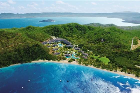 Marco Polo - Dreams Las Mareas Costa Rica 4* - All Inclusive -