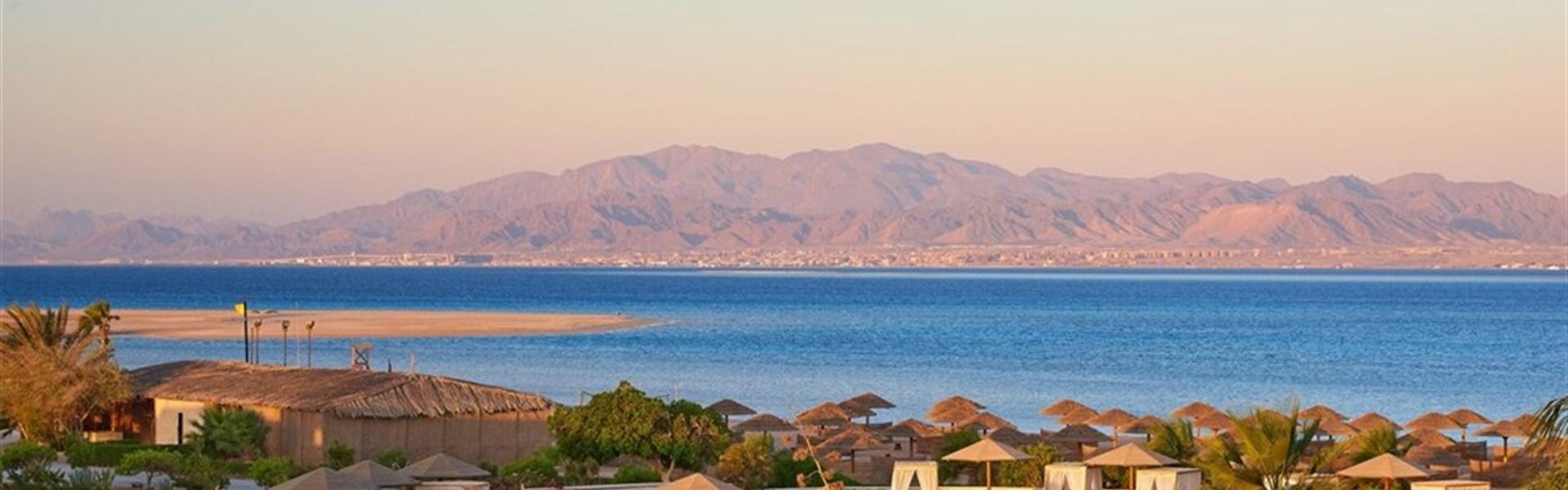 Sheraton Som Bay resort 5* Hurgada -