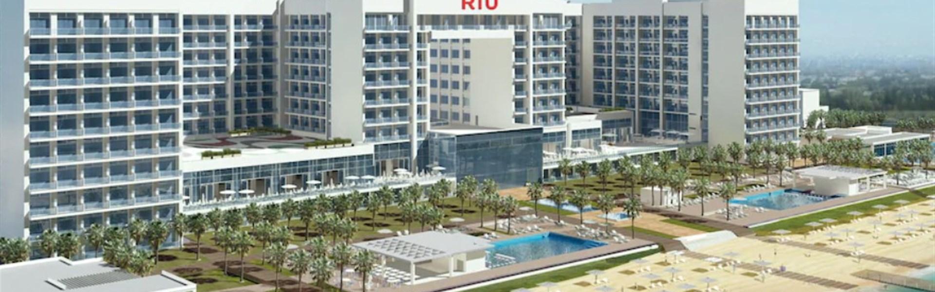 RIU Dubai 4* - all inclusive -