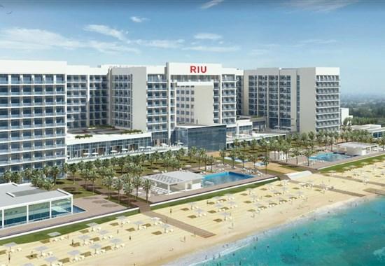 RIU Dubai 4* - all inclusive - Dubai -