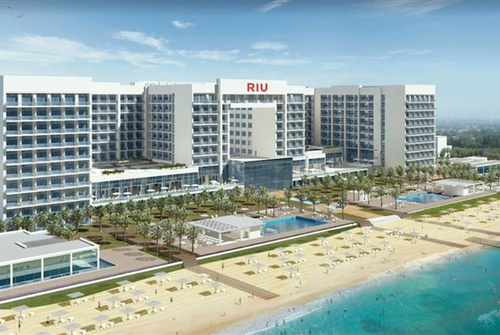 Marco Polo - RIU Dubai 4* - all inclusive -
