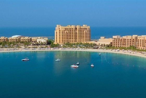 Marco Polo - DoubleTree by Hilton Resort & Spa Marjan Island -