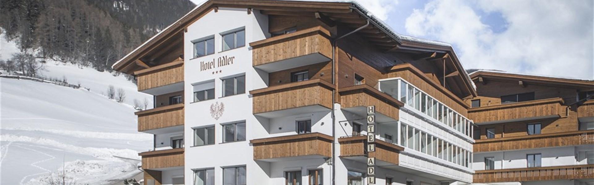 Marco Polo - Hotel Adler -