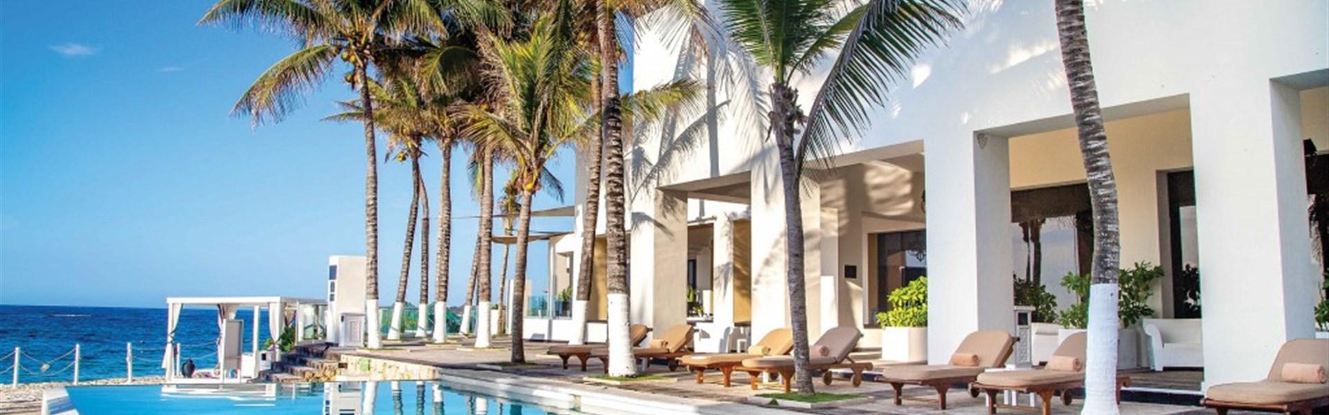 Marco Polo - Sunscape Akumal Beach Resort and Spa -