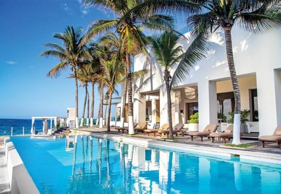 Sunscape Akumal Beach Resort and Spa - Karibik a Střední Amerika