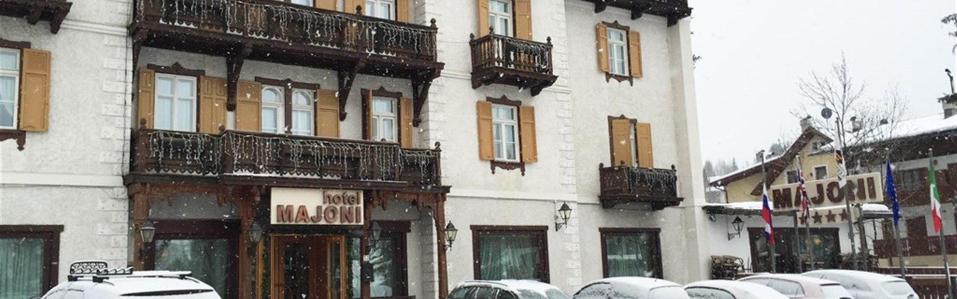 Marco Polo - Hotel Majoni -