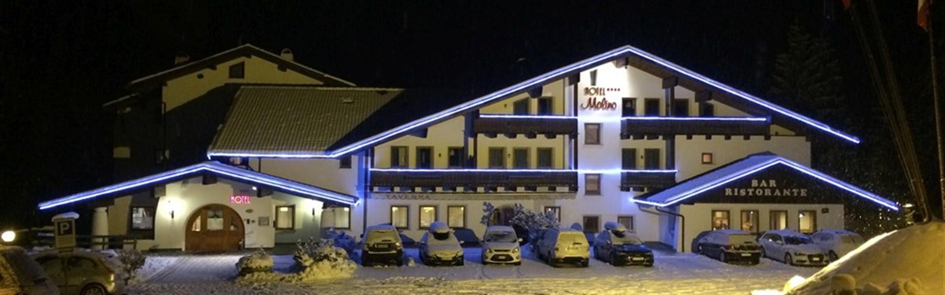 Hotel Molino -