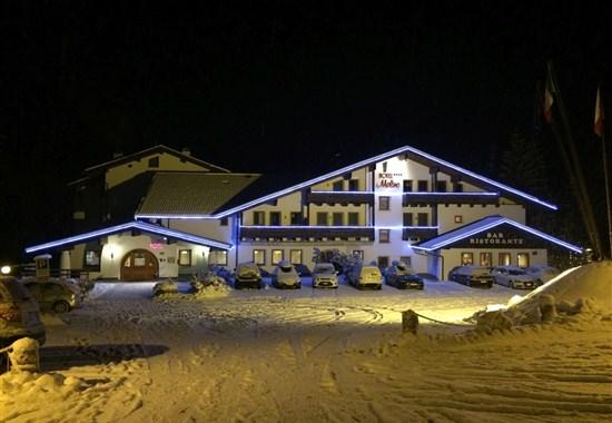 Hotel Molino - Evropa