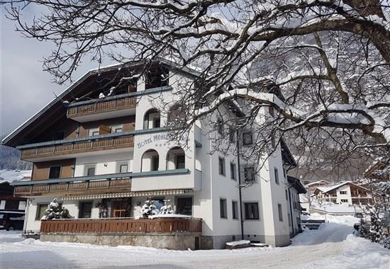 Active Mountain Hotel Mühlenerhof - Evropa -