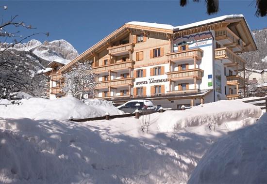 Hotel Latemar - Evropa
