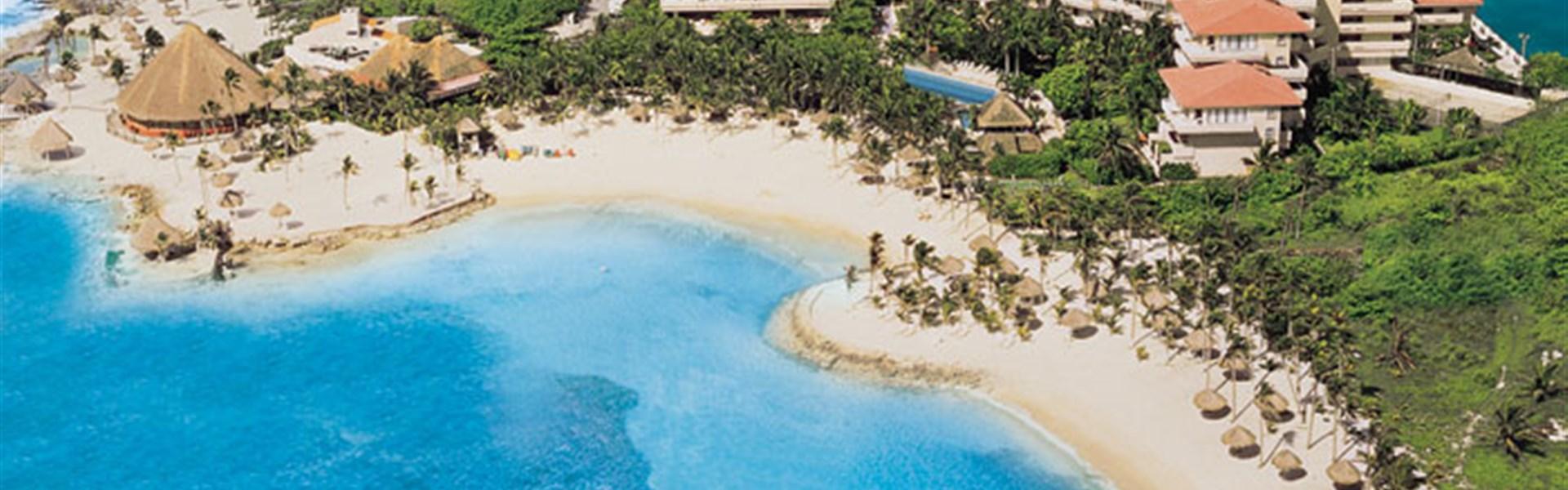Marco Polo - Dreams Puerto Aventuras Resort & Spa -