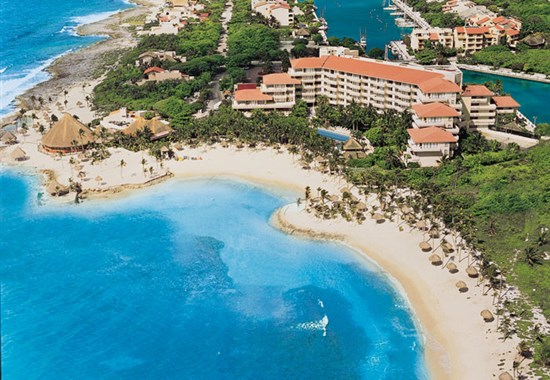 Dreams Aventuras Riviera Maya - Karibik a Střední Amerika
