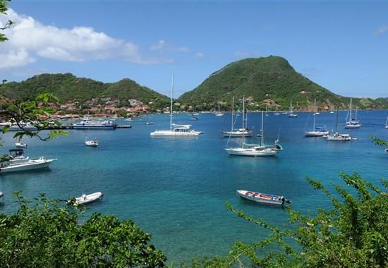 Caraib´Bay Hotel 3* - Guadeloupe - Guadeloupe s CK Marco Polo