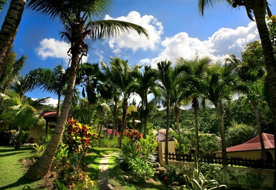 Résidence Habitation Grande Anse - Guadeloupe -